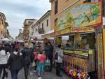 La fiera dell'Angelo a Borgonovo