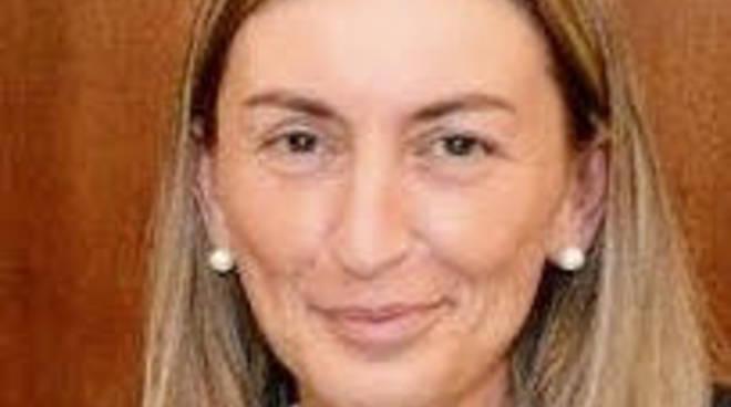 Marika Lusardi (Confapi Industria)