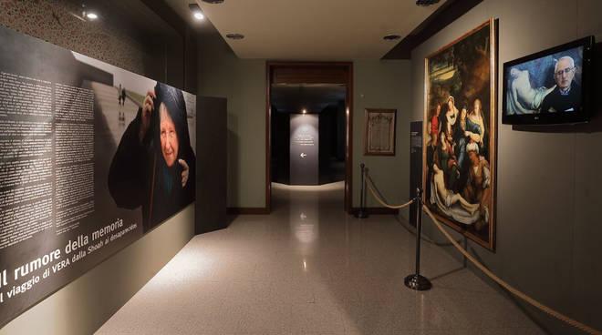 Mostra Dis-chiusure alla Galleria Alberoni