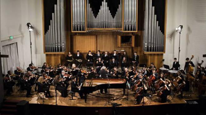 Orchestra Conservatorio Nicolini