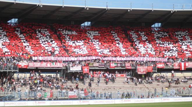 La Virtus Entella festeggia: è Serie B