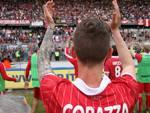Piacenza - Olbia il film della partita