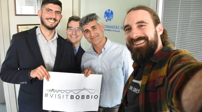 Presentazione progetto Visit Bobbio