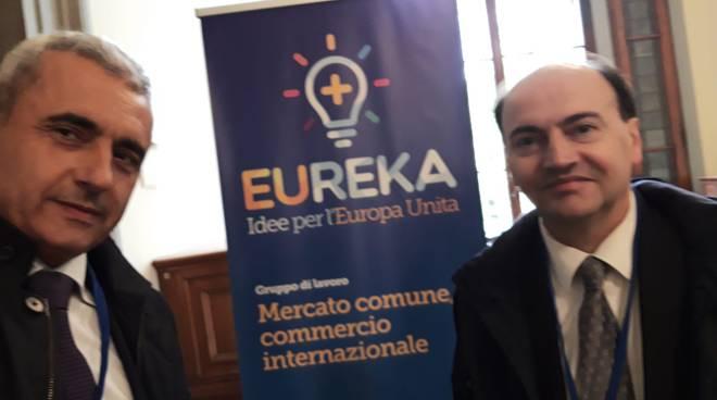 Rolleri e Faimali +Europa