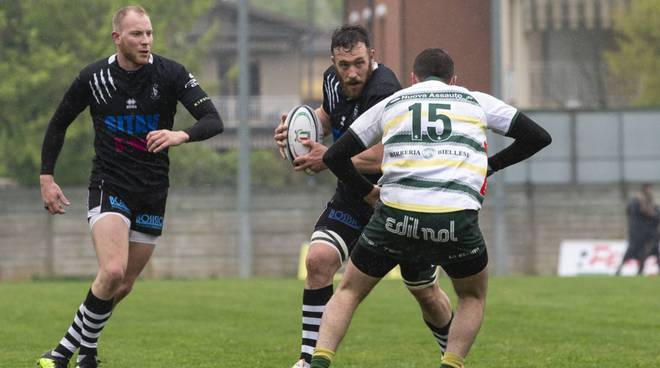 Rugby Lyons (foto Petrarelli)