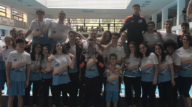 Nuoto Pinnato Calypso Piacenza