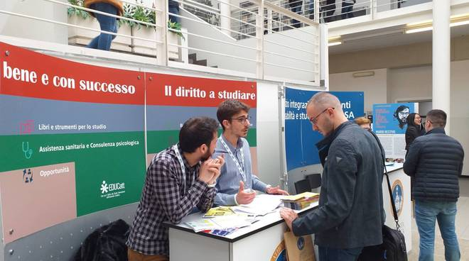 Open Day all'Università Cattolica del Sacro Cuore a Piacenza