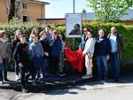 inaugurazione restyling di via martin luther king a gragnano