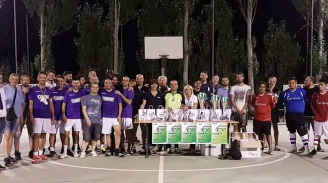 Torneo Avis San Lazzaro