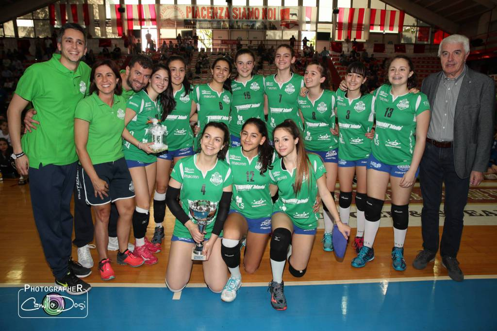 Torneo Starvolley