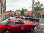 Trofeo del Grande Fiume in Piazza Duomo