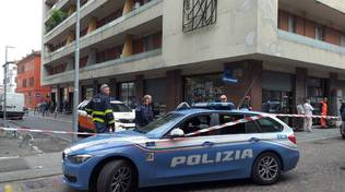 Accoltellamento in via Torricella