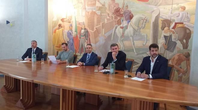 Andrea Gardini presentazione Gas Sales
