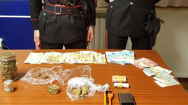 Arresto carabinieri Pianello