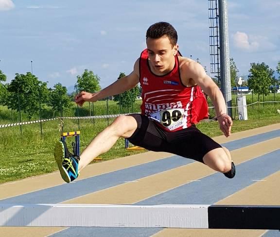 Atletica Piacenza cadetti