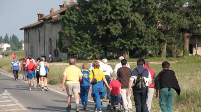 Camminata Pellegrina