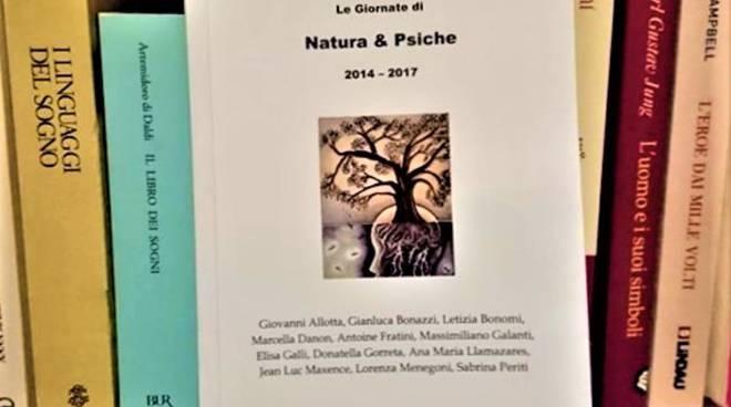"""I libri al \""""32\"""". Fratini presenta \""""Le giornate di Natura & Psiche"""