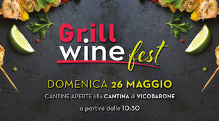 Grill Wine Fest