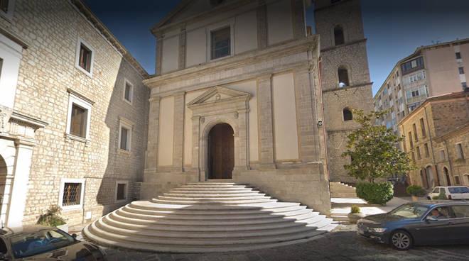 Chiesa San Gerardo Potenza