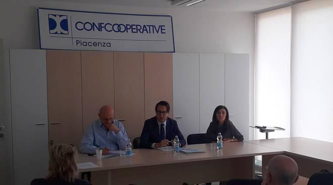 Confcooperative contratto