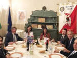 Conviviale Rotary S.Antonino