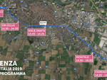 cronoprogramma Giro d'Italia