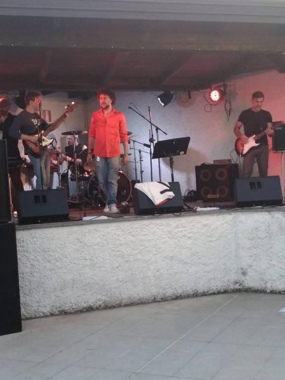 Cuncertass Primo Maggio