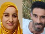 Damia e Abdul Kharim