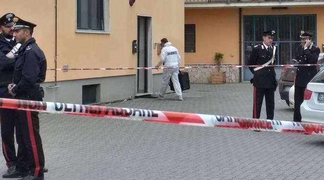 Delitto Borgonovo