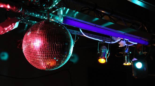 Discoteca locale