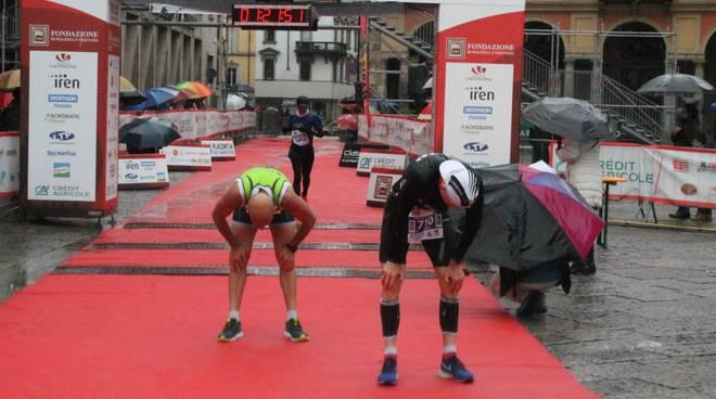 Facce da Half Marathon