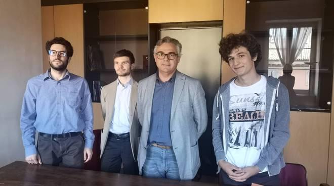 Fridays for future Paolo Mancioppi
