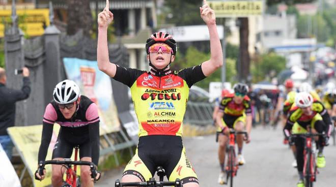 Gabriele Casalini (Foto Rodella)