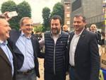 Ghilardelli con Salvini