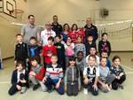 Giornata dello Sport alla Scuola Pezzani