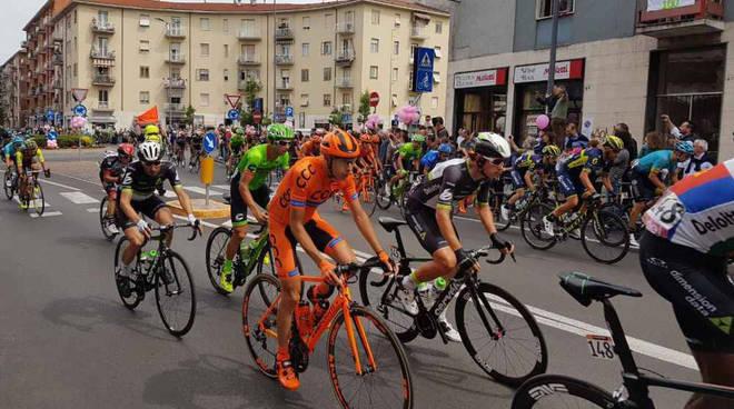 142933496376 Giro d'Italia 2019, ecco il percorso in città le limitazioni al traffico -  piacenzasera.it