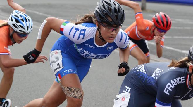 Giulia Corsini
