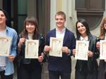 Gli studenti del Colombini premiati a Torino