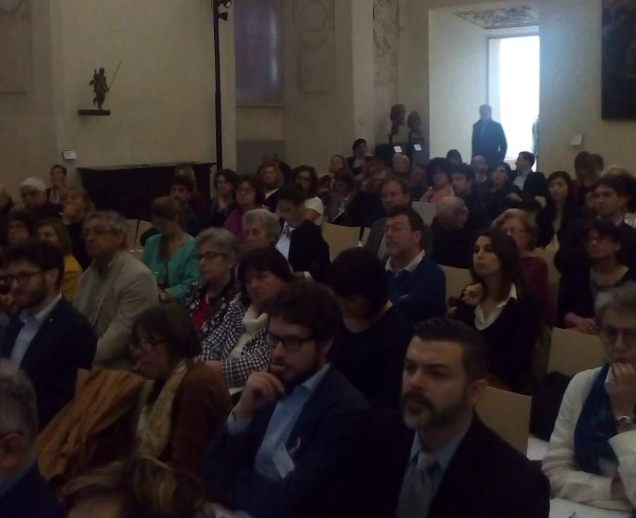 il convegno sul Pordenone a Palazzo Farnese