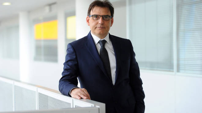 Il presidente Iren Renato Boero