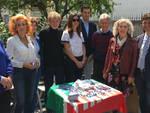 Irene Pivetti a Piacenza
