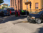 L'incidente in via Montebello