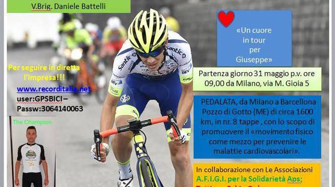 L'iniziativa di Daniele Battelli