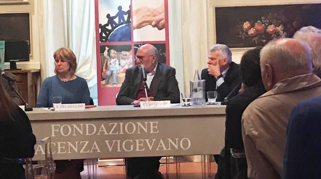 La presentazione del documentario su Enrico Rossi