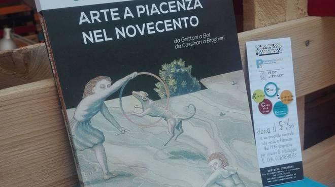 Libro Stefano Fugazza