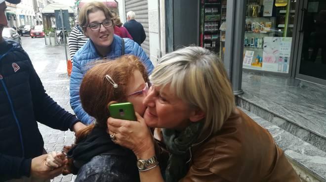 Lucia Fontana confermato sindaco