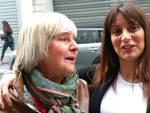 Lucia Fontana e Valentina Stragliati