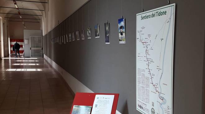Mostra Sentiero del Tidone