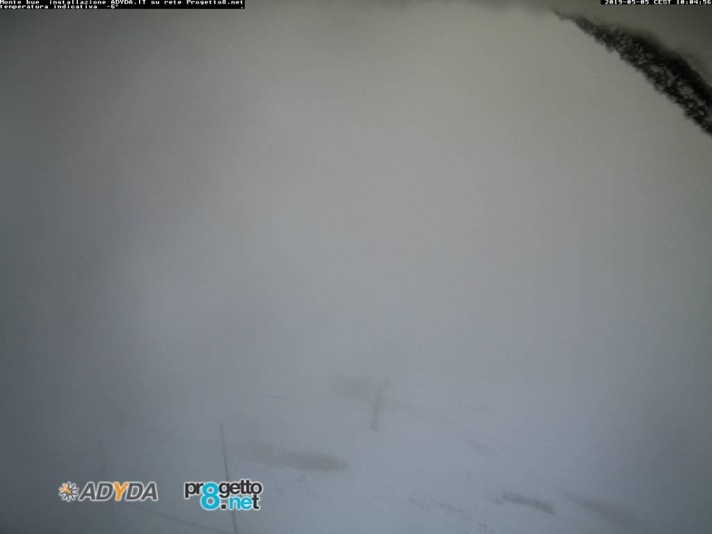Neve di Maggio
