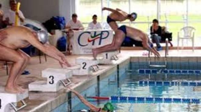 Nuoto disabili